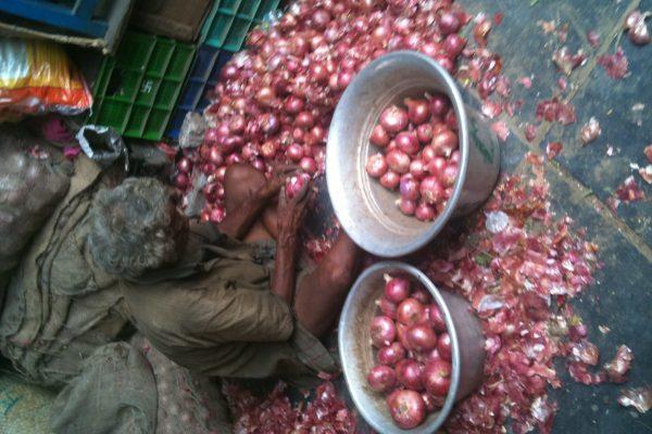 Couleurs Et Contrastes En Inde Du Sud Sixième Partie